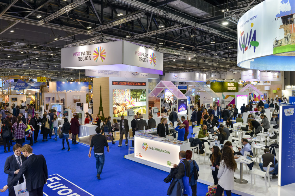 Pacchetto Fiera Estero - World Travel Market 2017, ExCeL London